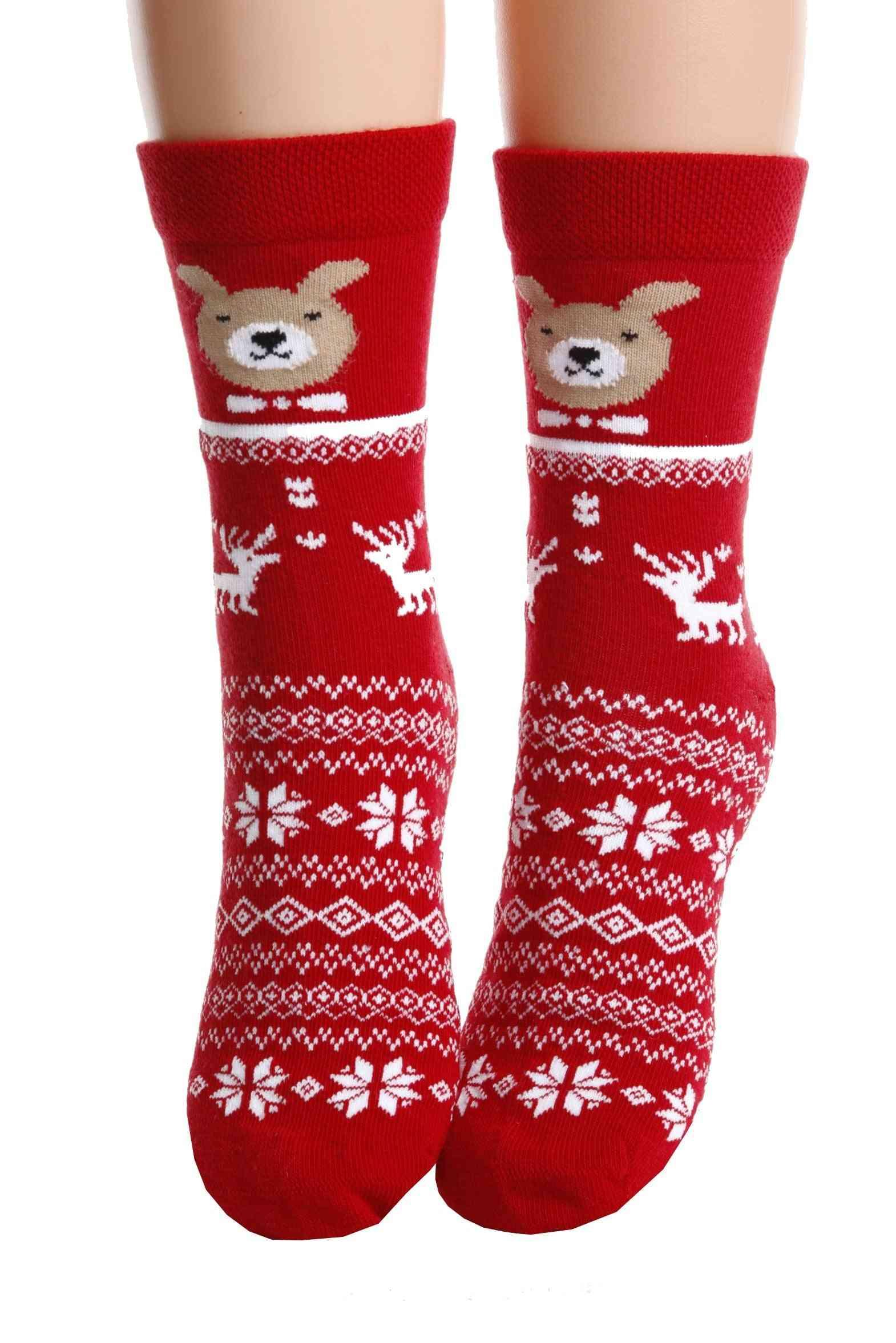 Cotton Socks For Children