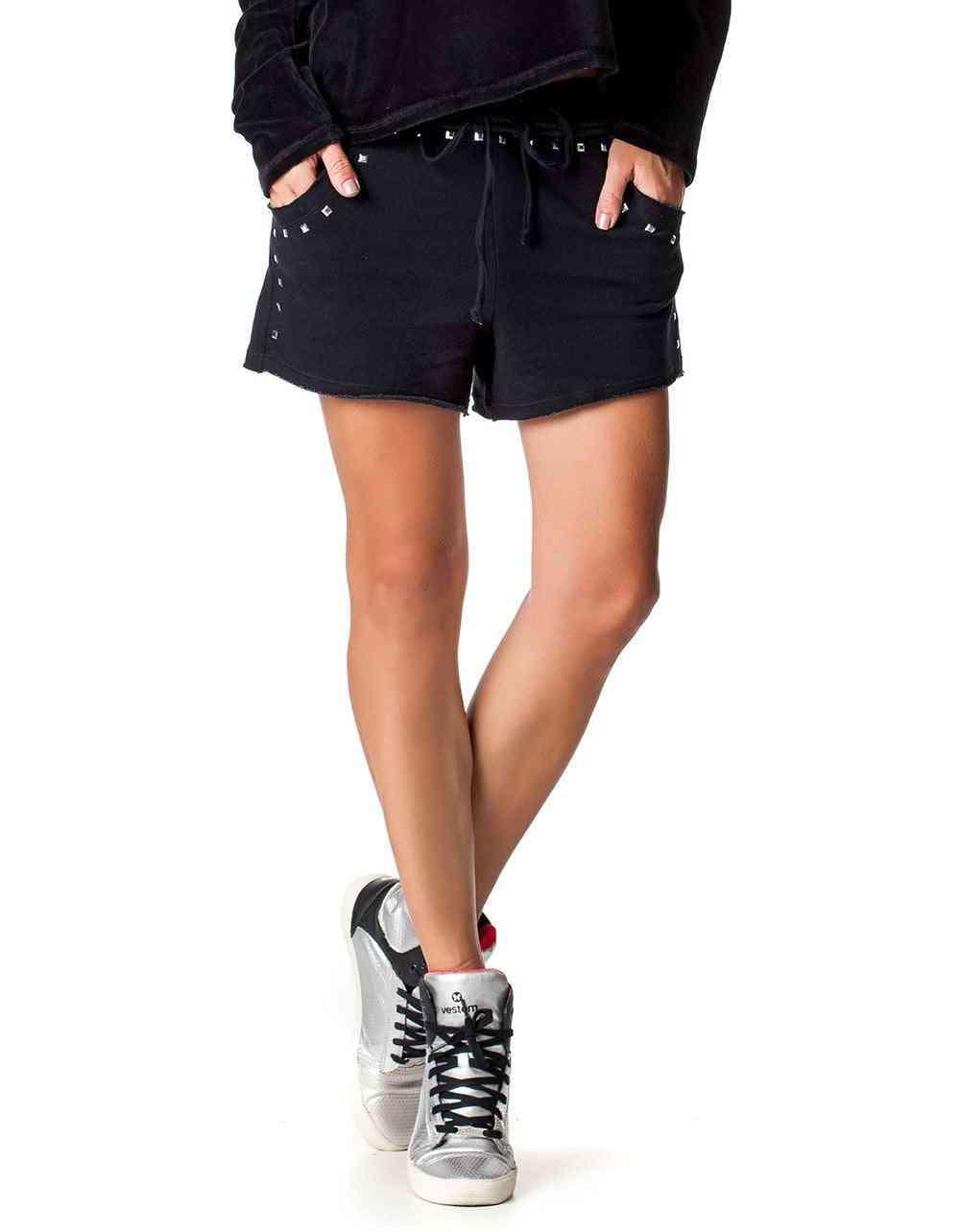 Loose-fitting Sweats Shorts
