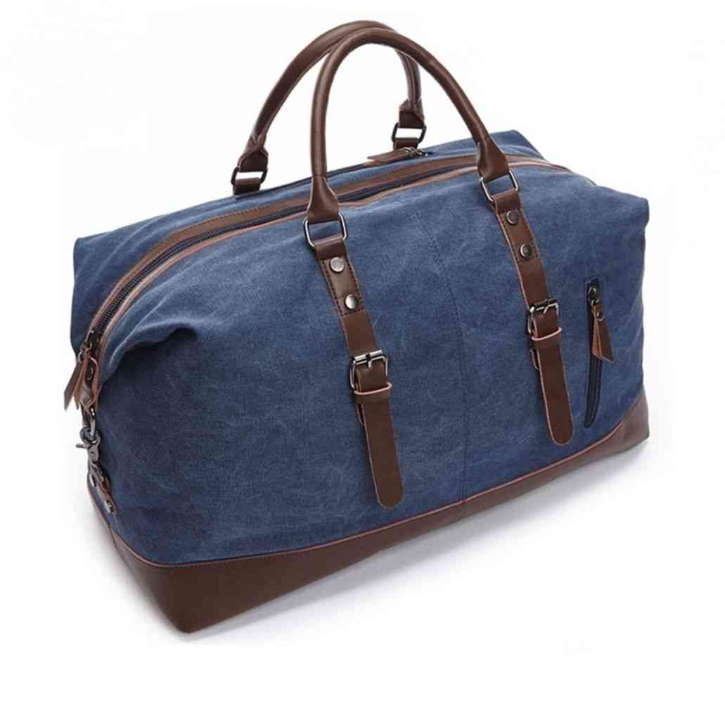 Handcrafted Travelling Bag