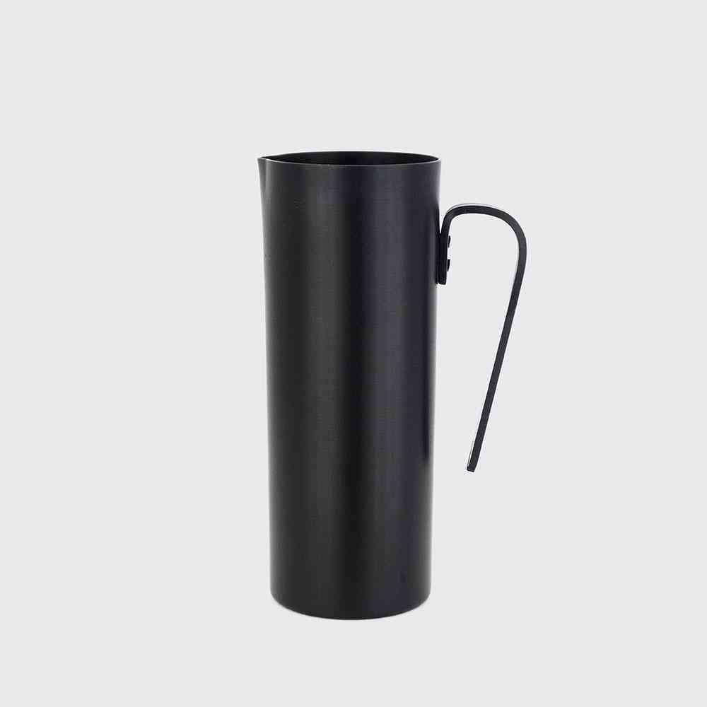 Aluminium Drinkware