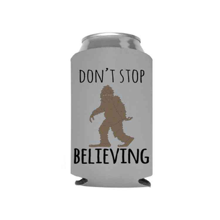 Don't Stop Believing Can Cooler