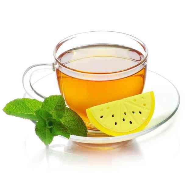 Lemon Slice Tea Infuser