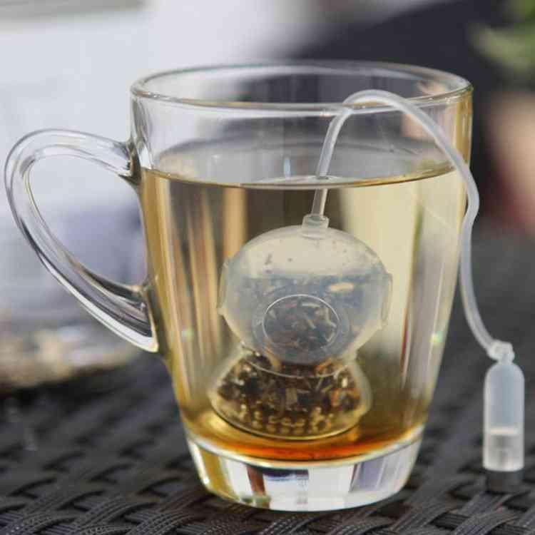 Tea Diver Tea Infuser