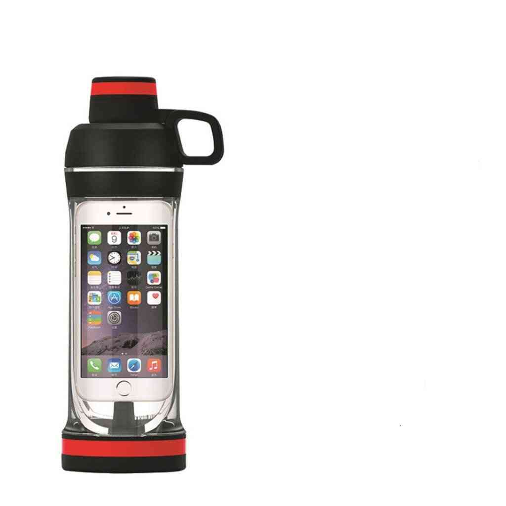 Waterproof Mobile Phone Cup