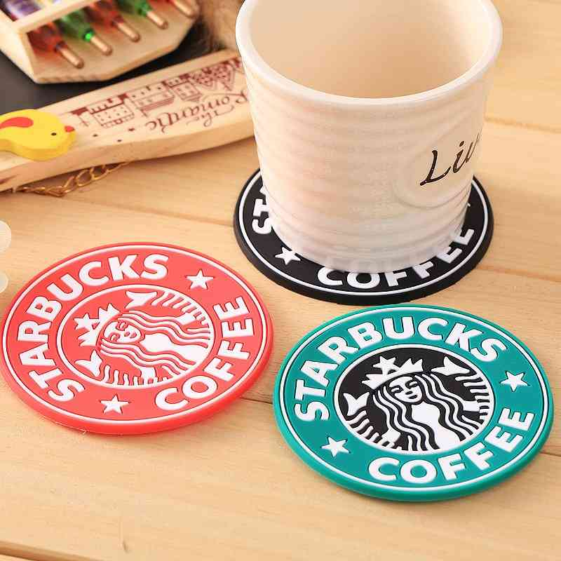 Star Bucks Coasters