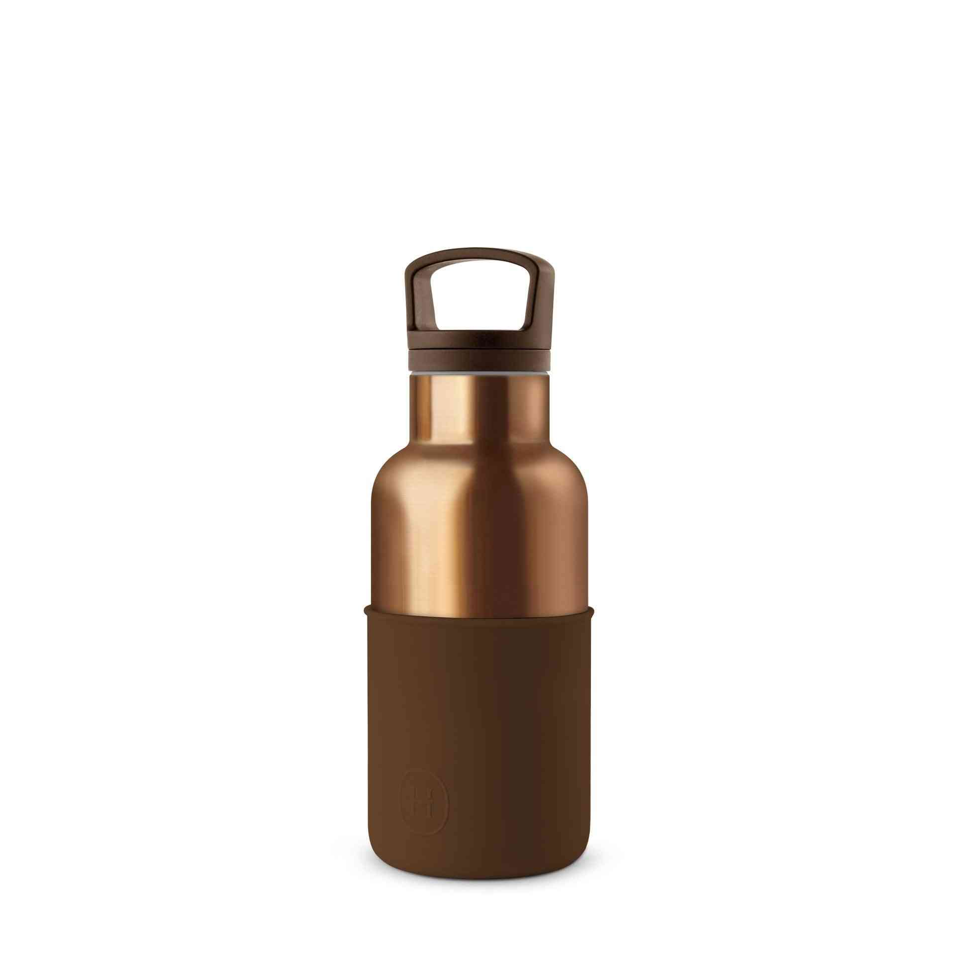 Stainless Steel Thermal Water Bottle