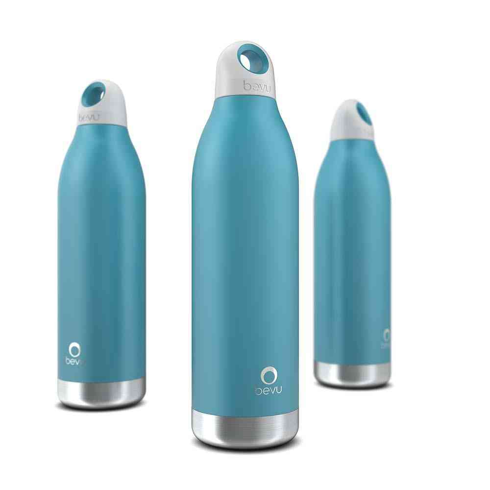 Insulated Bottle Teal