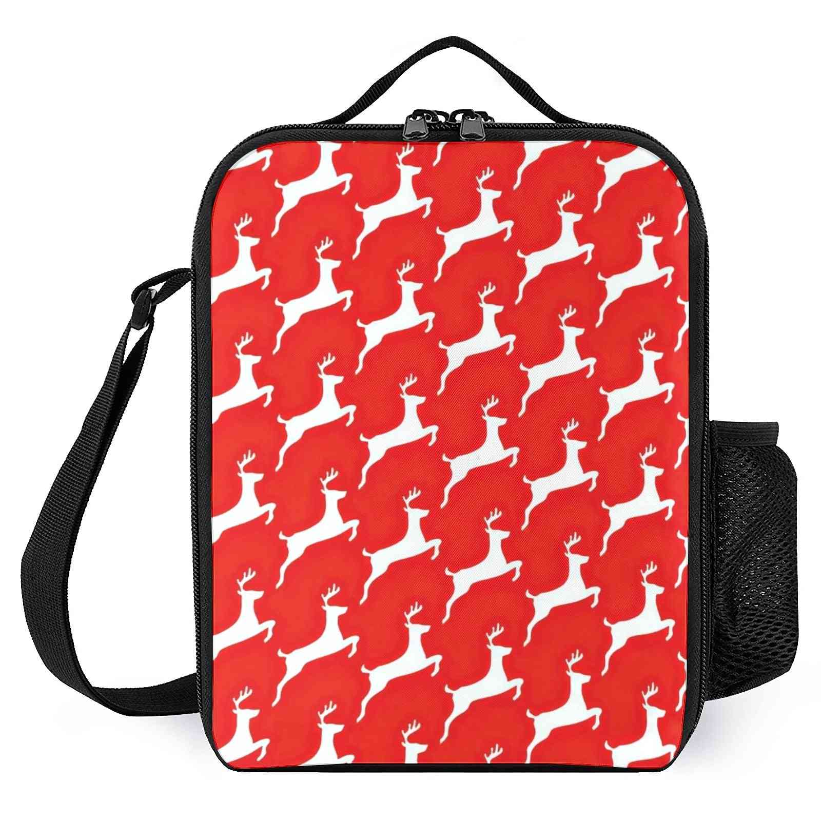 Leak-proof & Thermal Insulated Lunch Bags