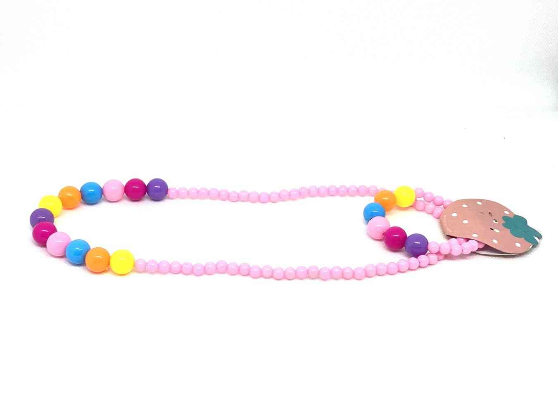 Children's Necklace & Bracelet