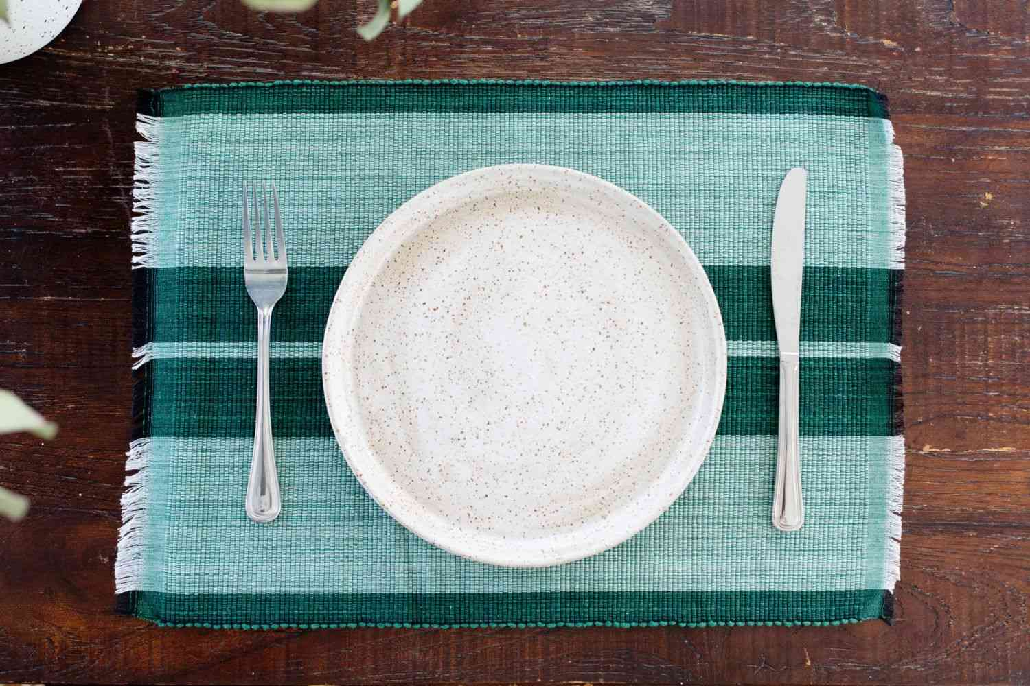 Table Tops Placemat