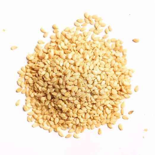 Organic Sesame Seed Whole Unhulled