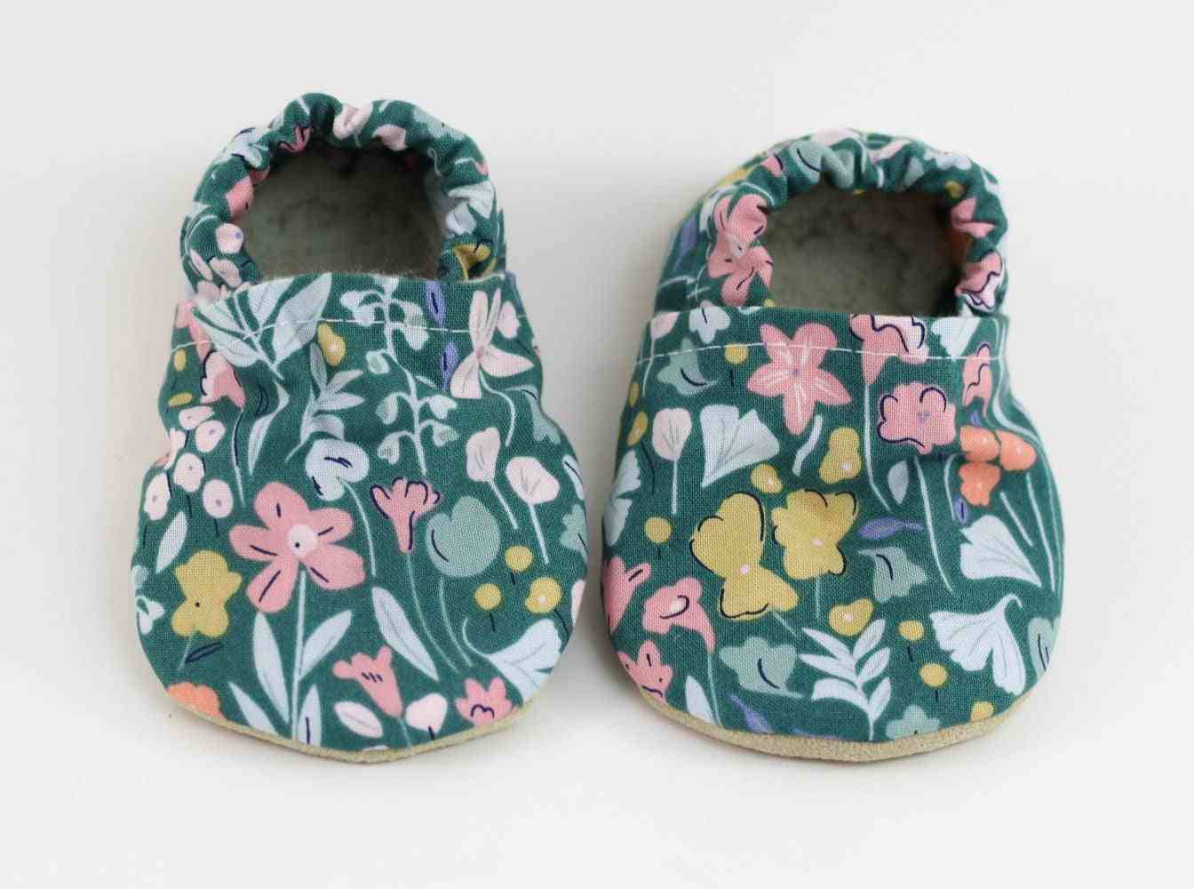 Soft And Comfortable Shoe/booties