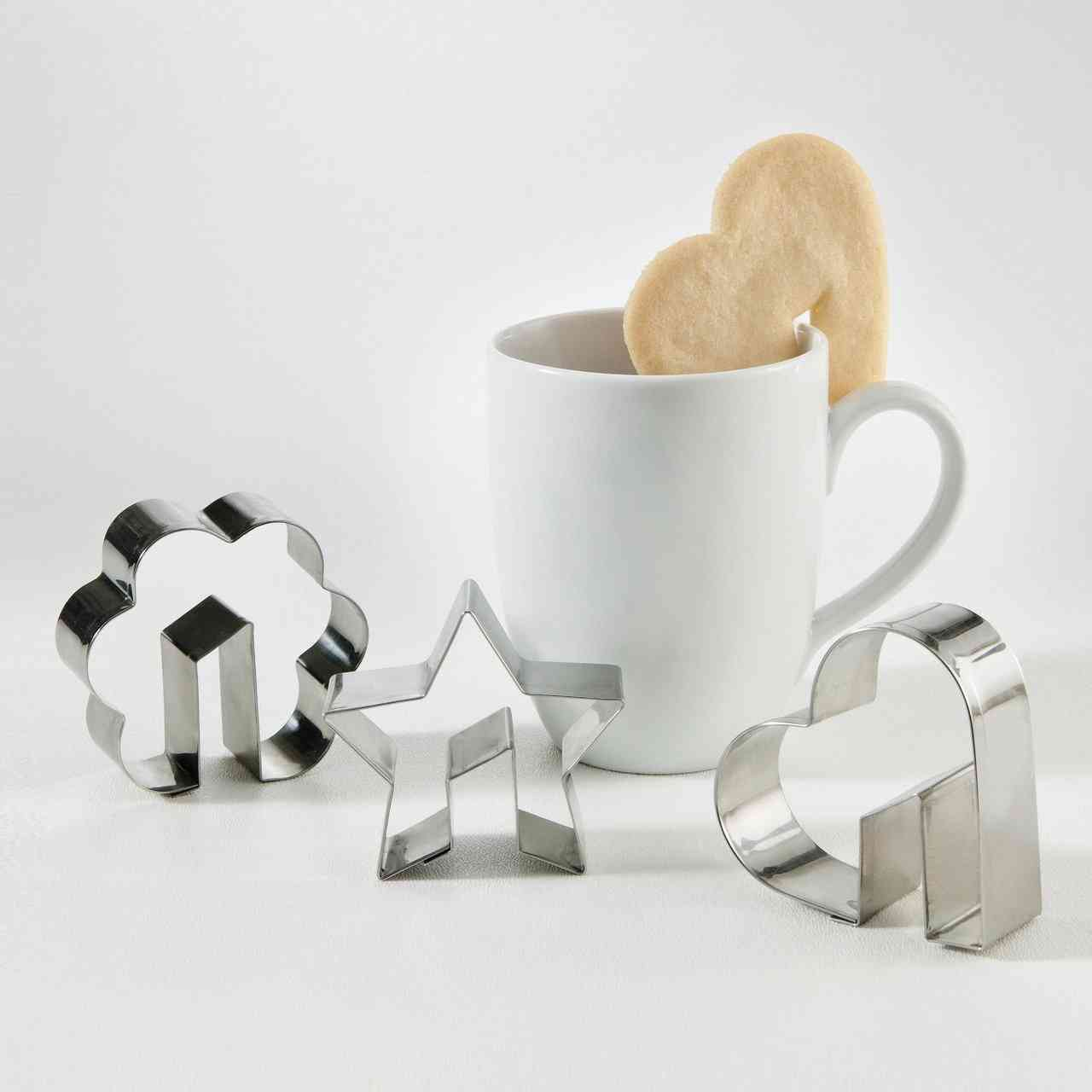 Side-of The Cup Cookie Cutter