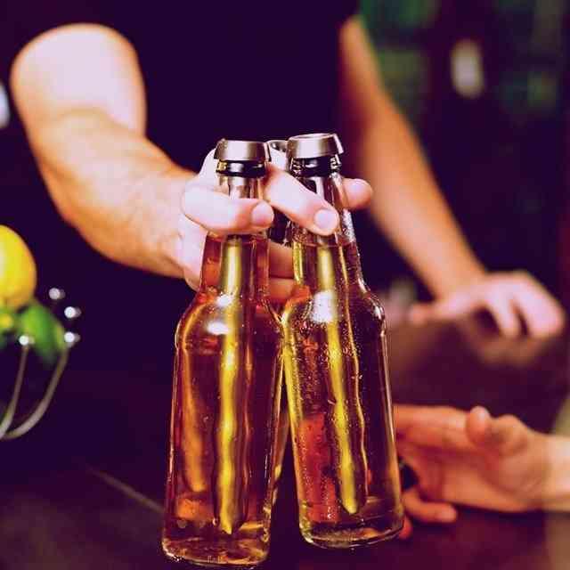 Corkcicle Chillsner Beer Chiller Set