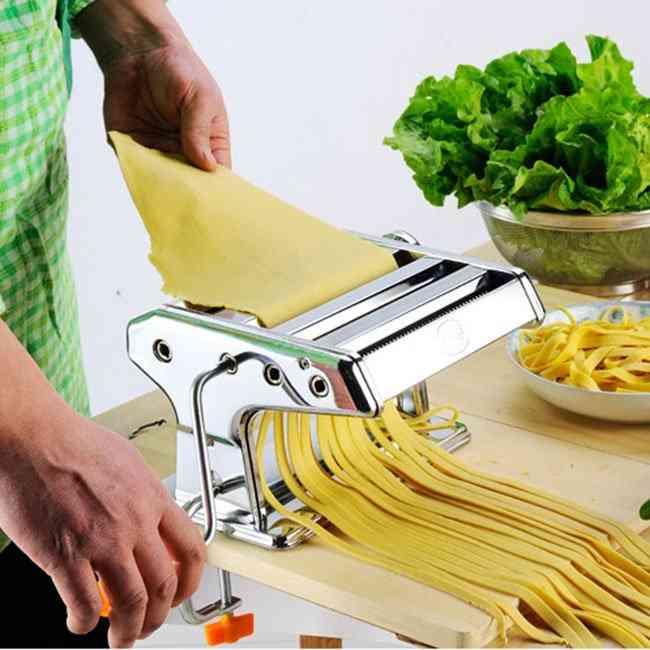 Multi-functional Noodle Machine