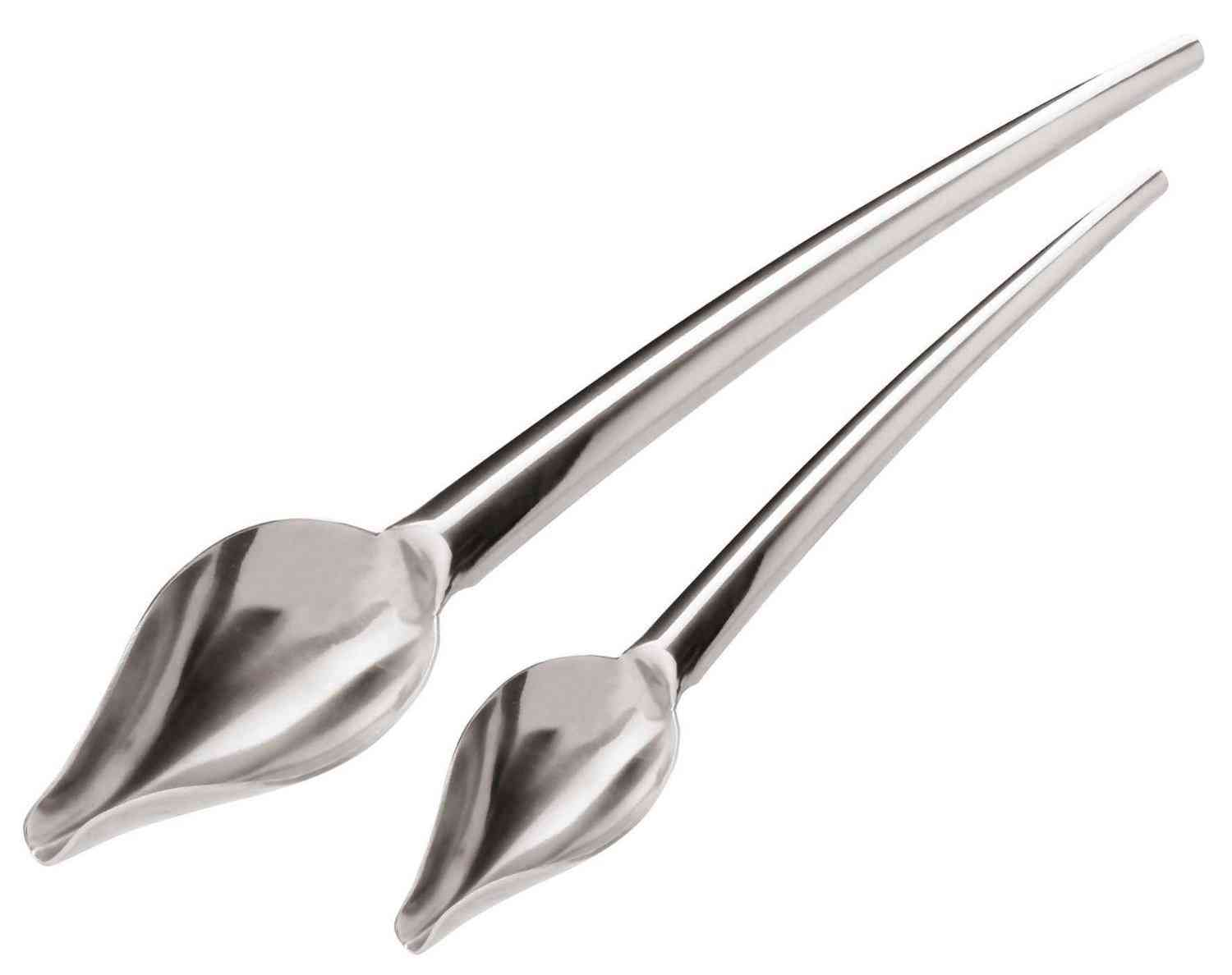Stainless Steel Drawing Spoons