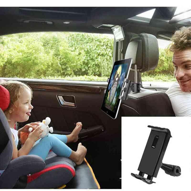 Car Back Seat Holder