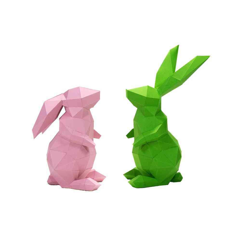 Bunny Model