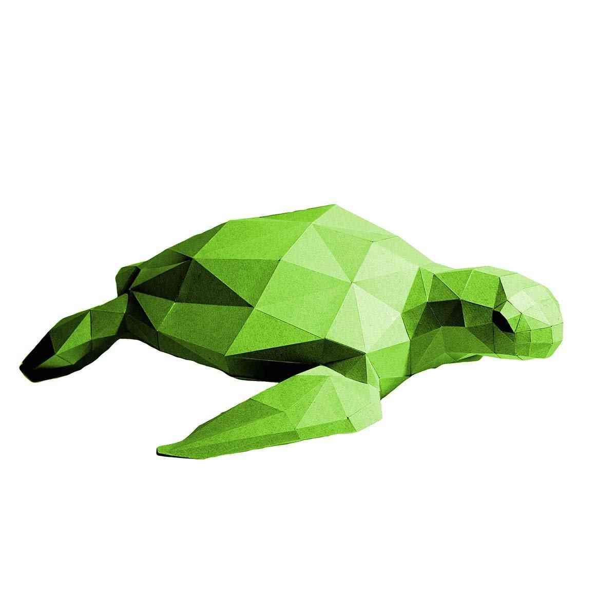 Sea Turtle Model