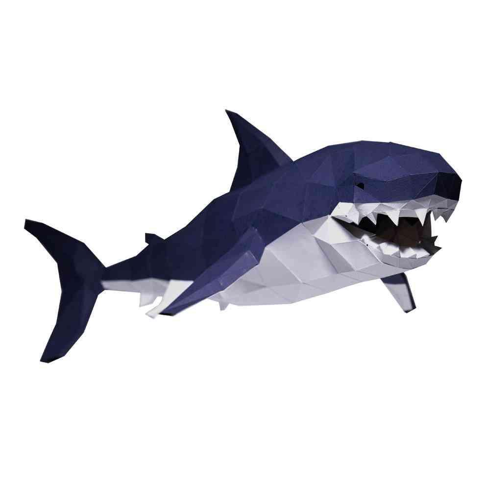 Shark Model