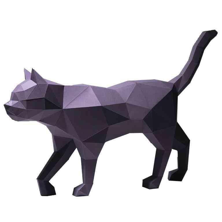 Black Cat Model