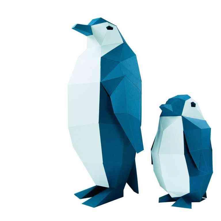 Penguin Model
