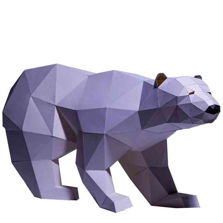 Polar Bear Model