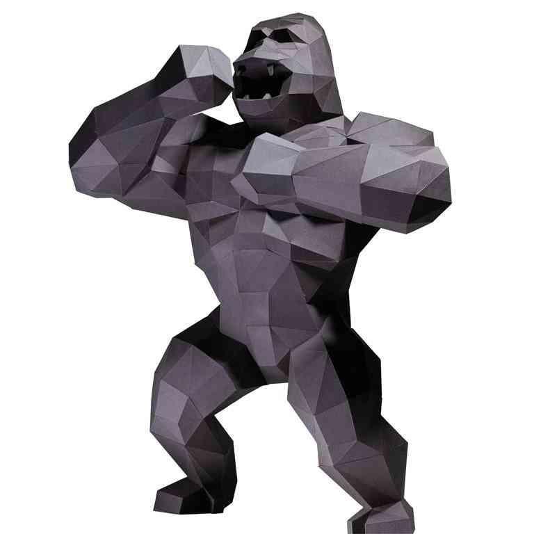 King Kong Model