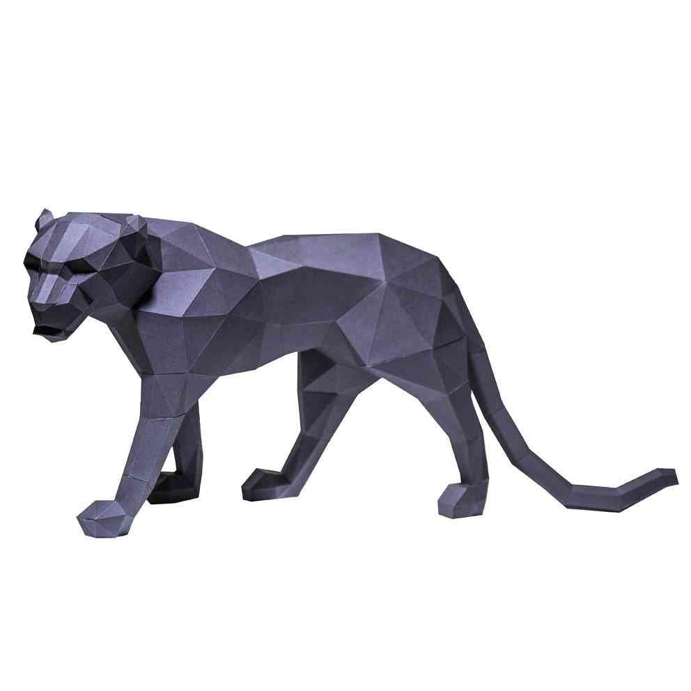 Black Panther Model