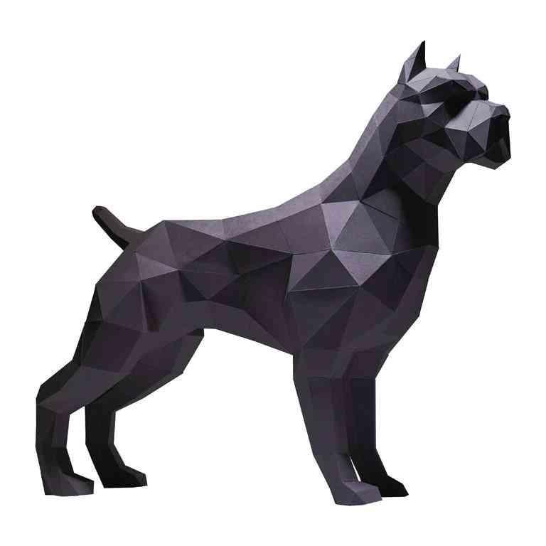 Pitt Bull Model