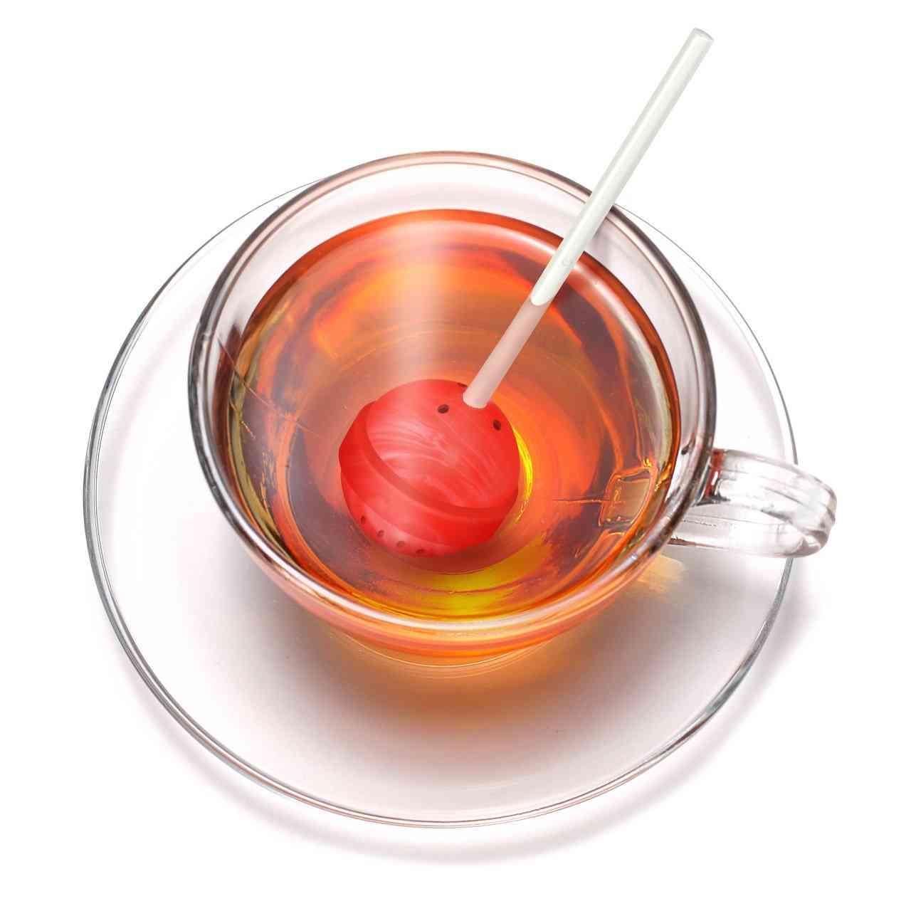 Sweet Lolipop Tea Infuser