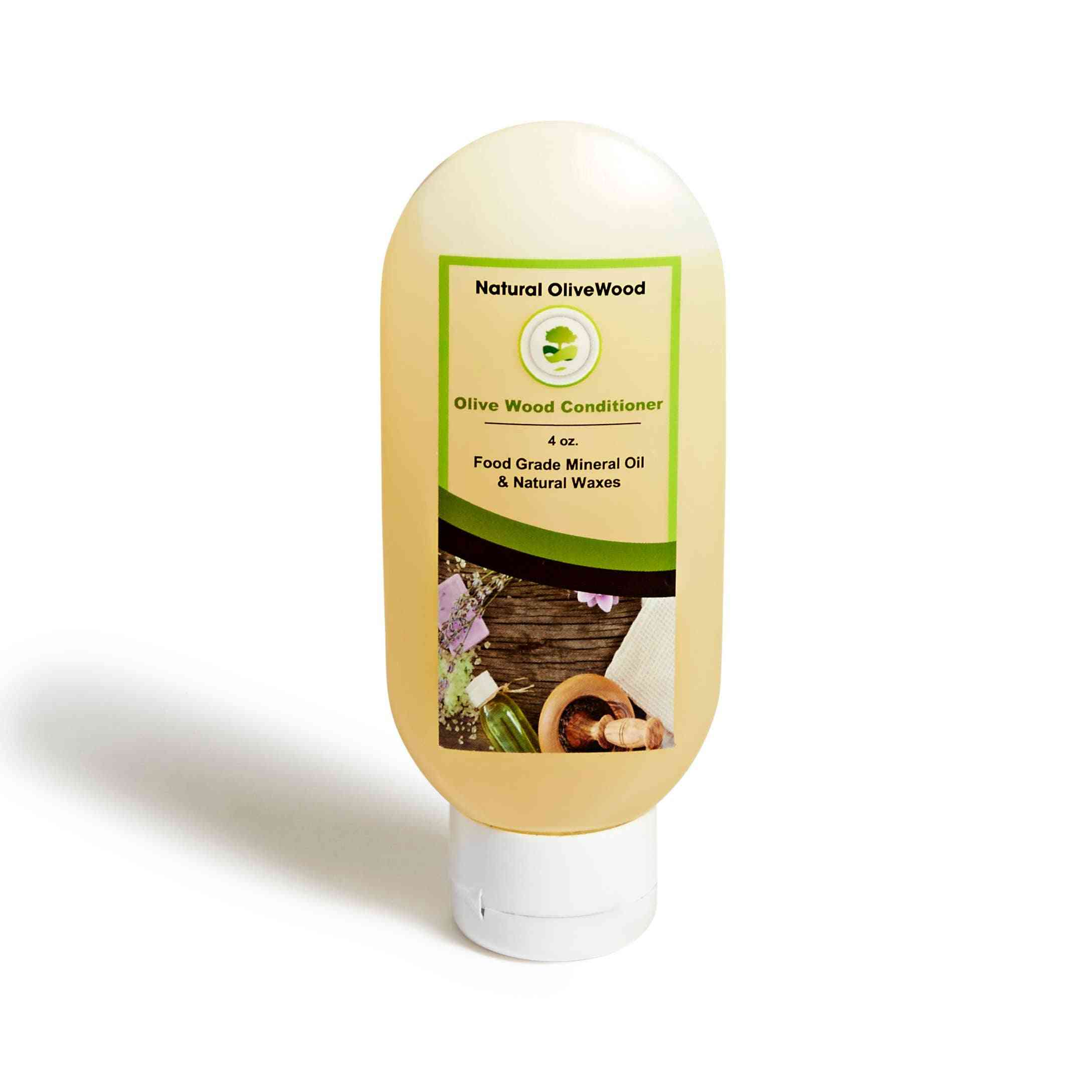 Wood Conditioner; Great For Cutting Boards, Bowls, And Spoons