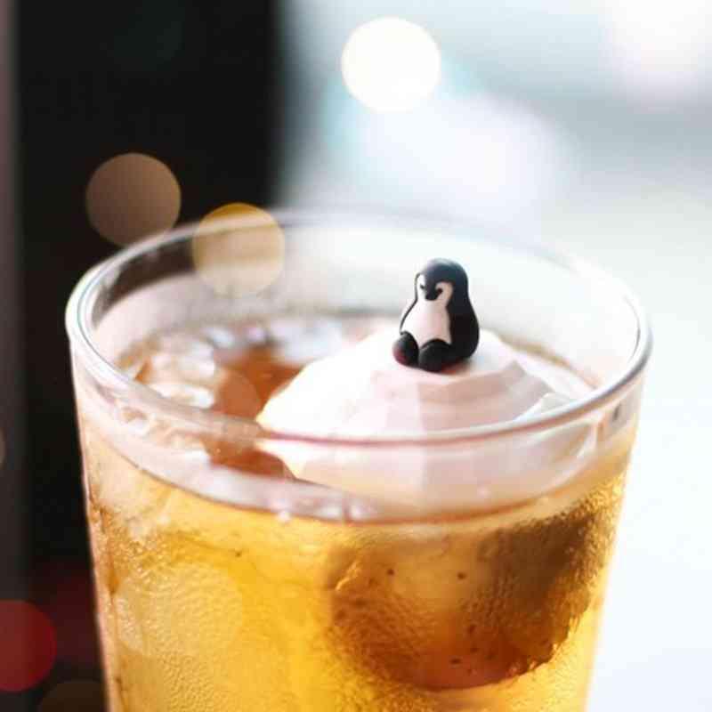 Penguin Tea Infuser