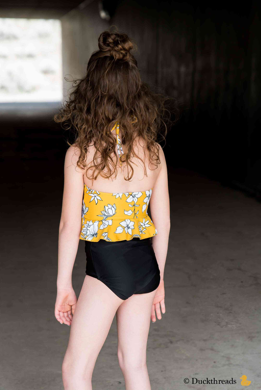 Janela Bay Swim Bottoms