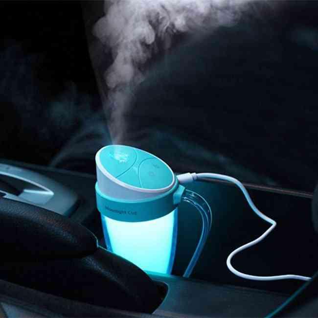 Moonlight Cup Usb Humidifier