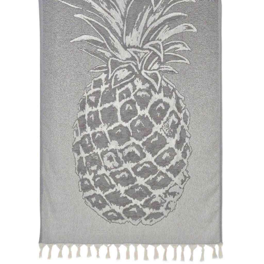 Pineapple Beach Towel