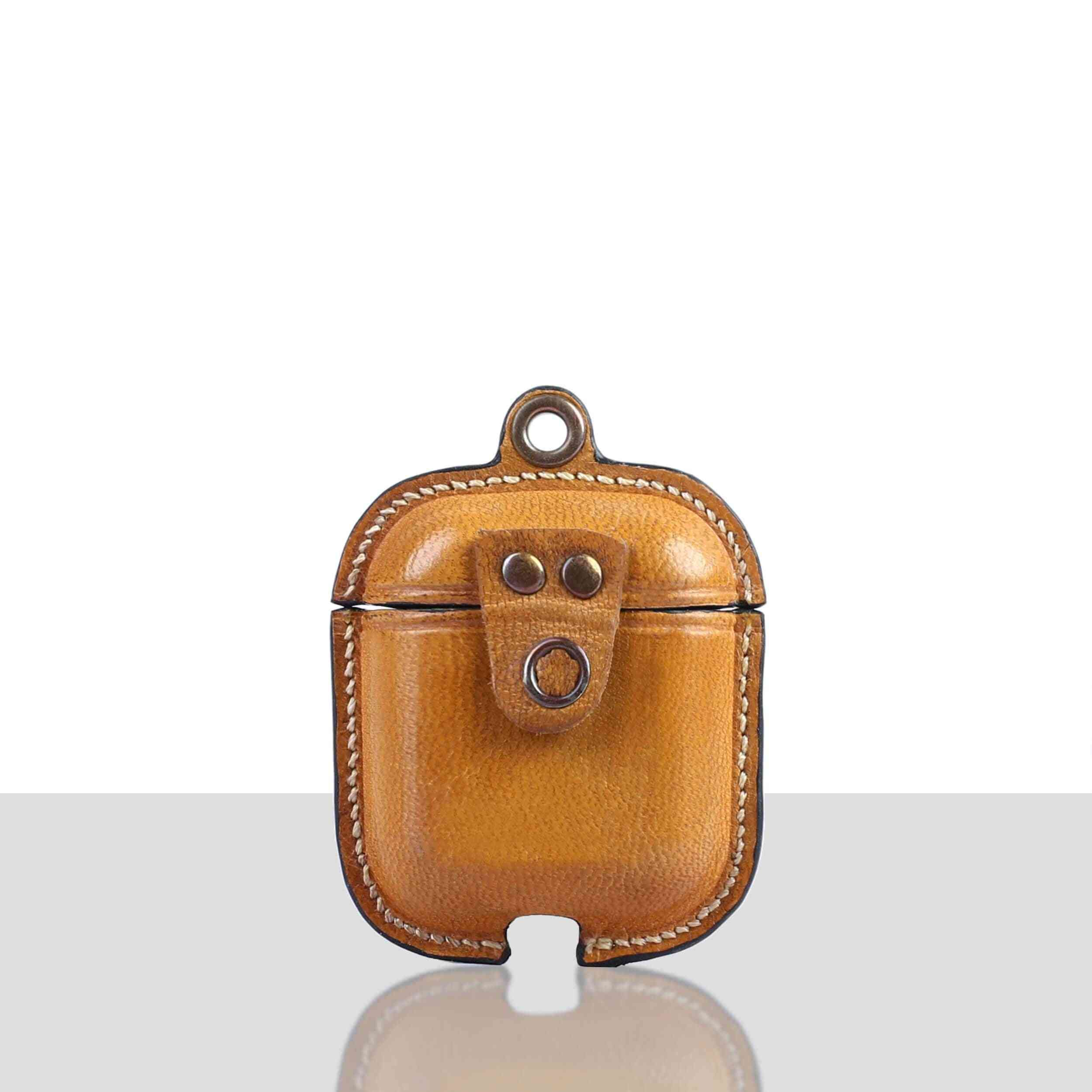 Leather Luxury Protective Cover Case