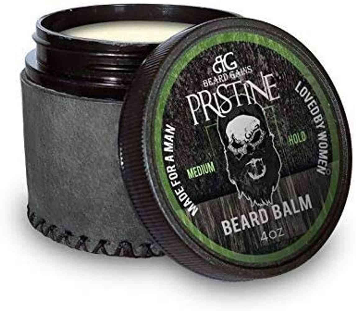 Beard Gains Balm