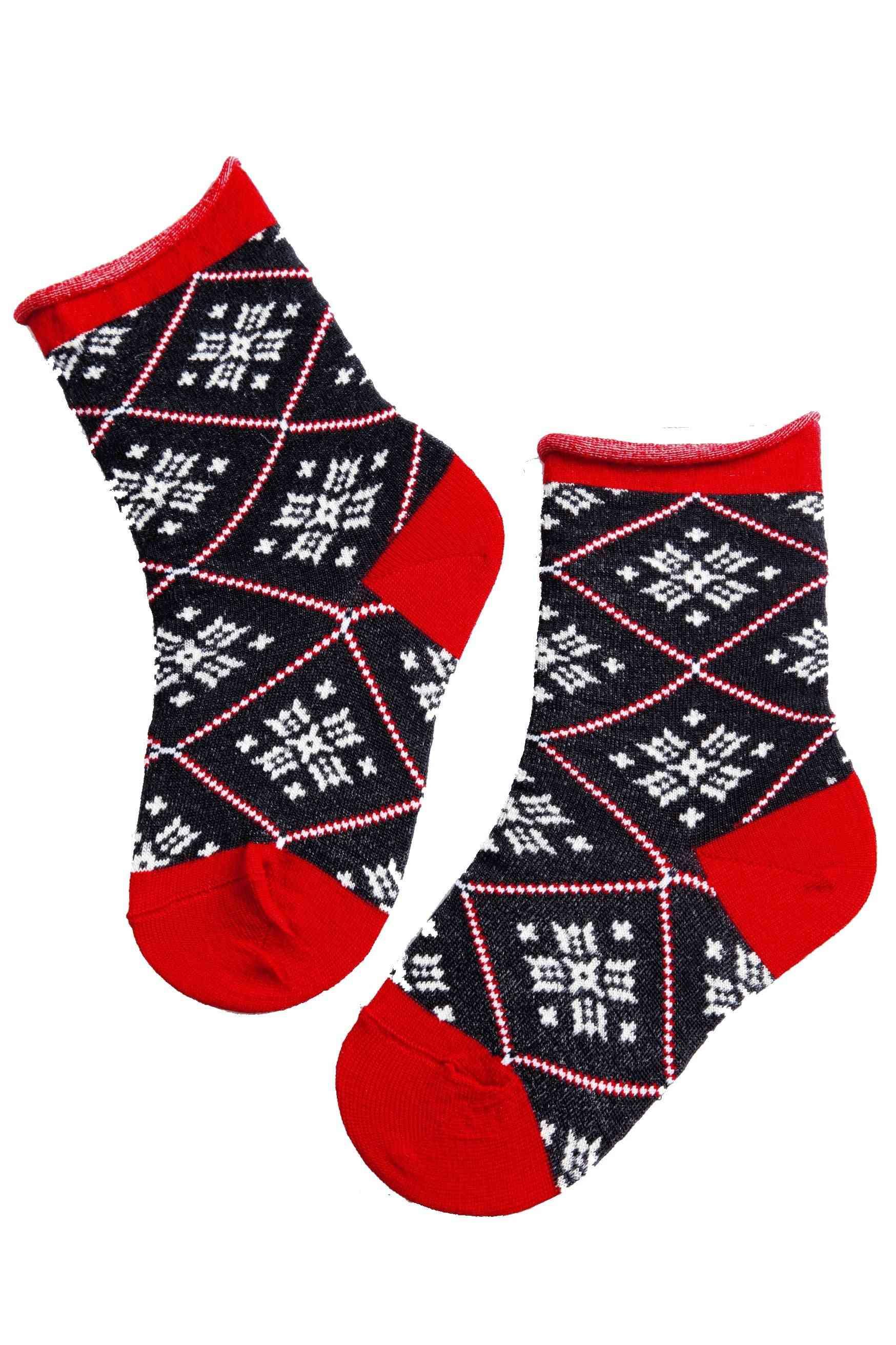 Warm Socks For Children