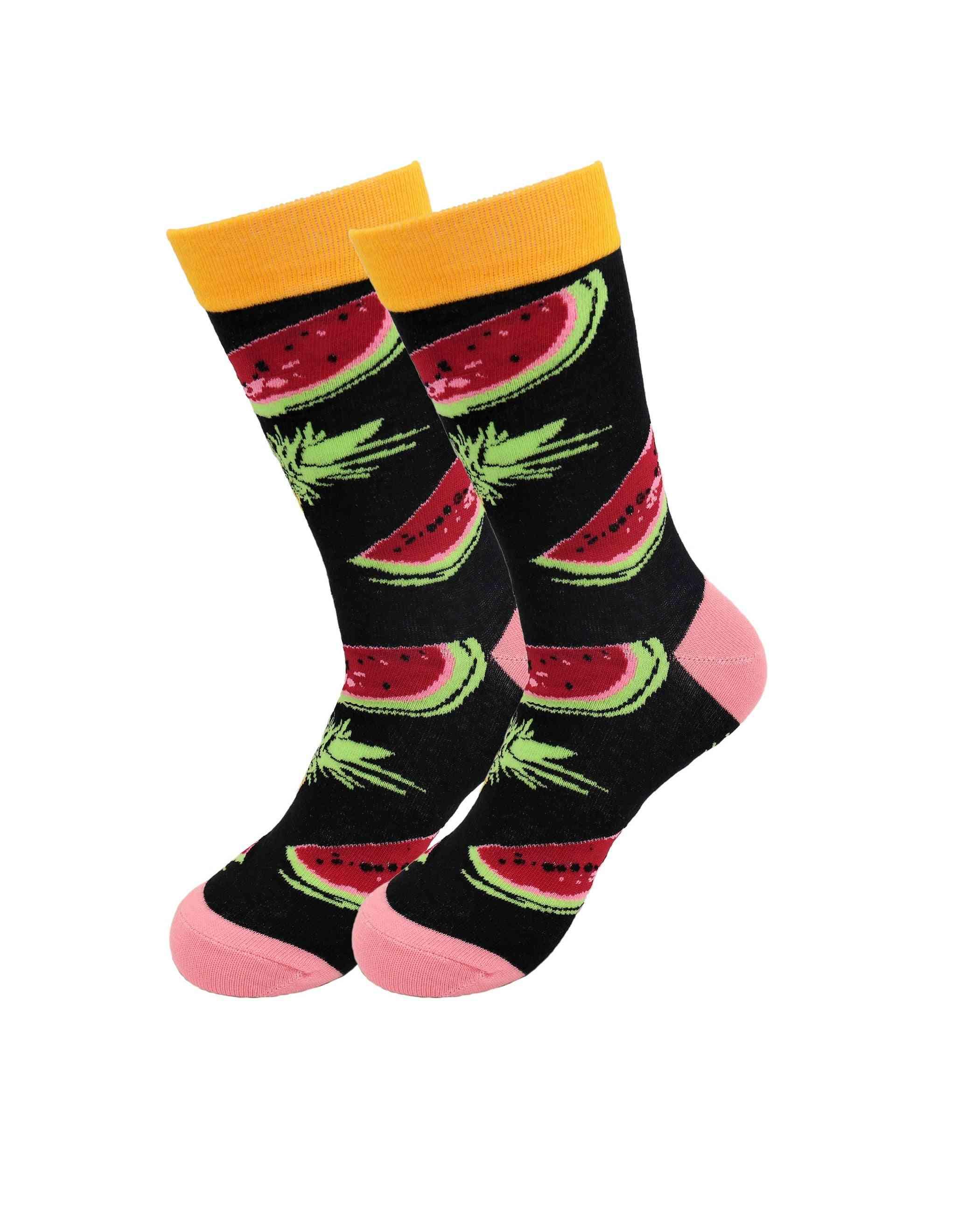 Sick Socks Casual Dress Socks