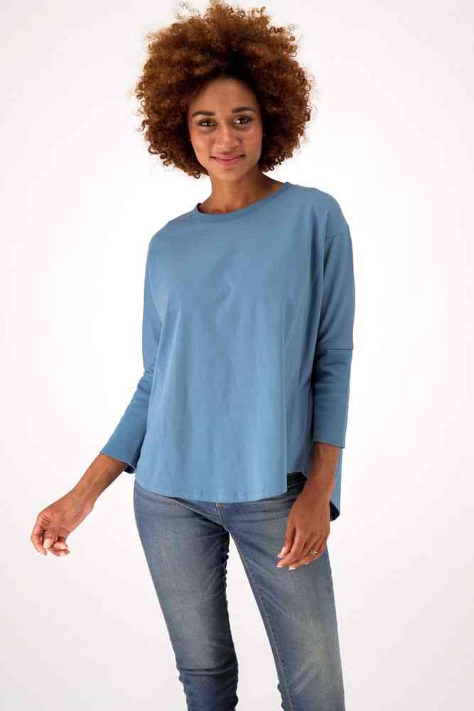 The Favorite Relaxed Fit Eco-batwing Tee