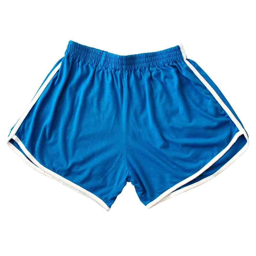 Girl Seaside Runner Bamboo Shorts