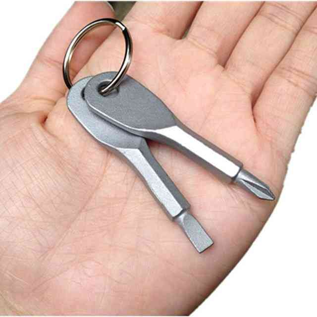 Portable Hex Head Screw Key