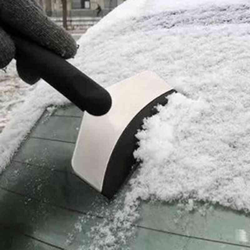 Car Ice Snow Shovel