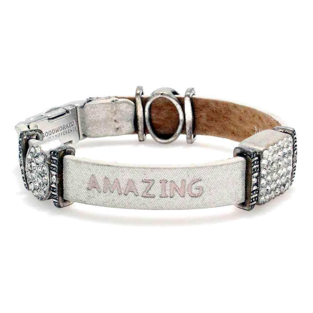 Remember Me - Amazing Grace