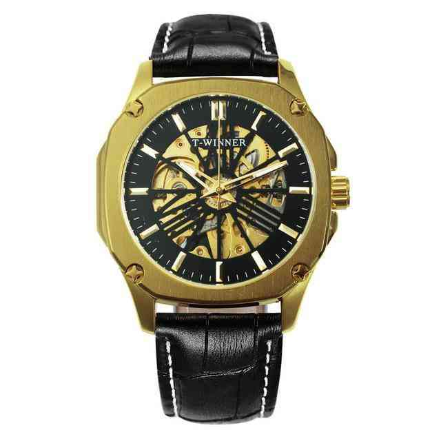 High Quality Automatic Mechanical Watch
