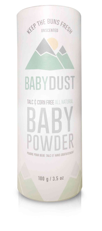 Babydust Baby Powder
