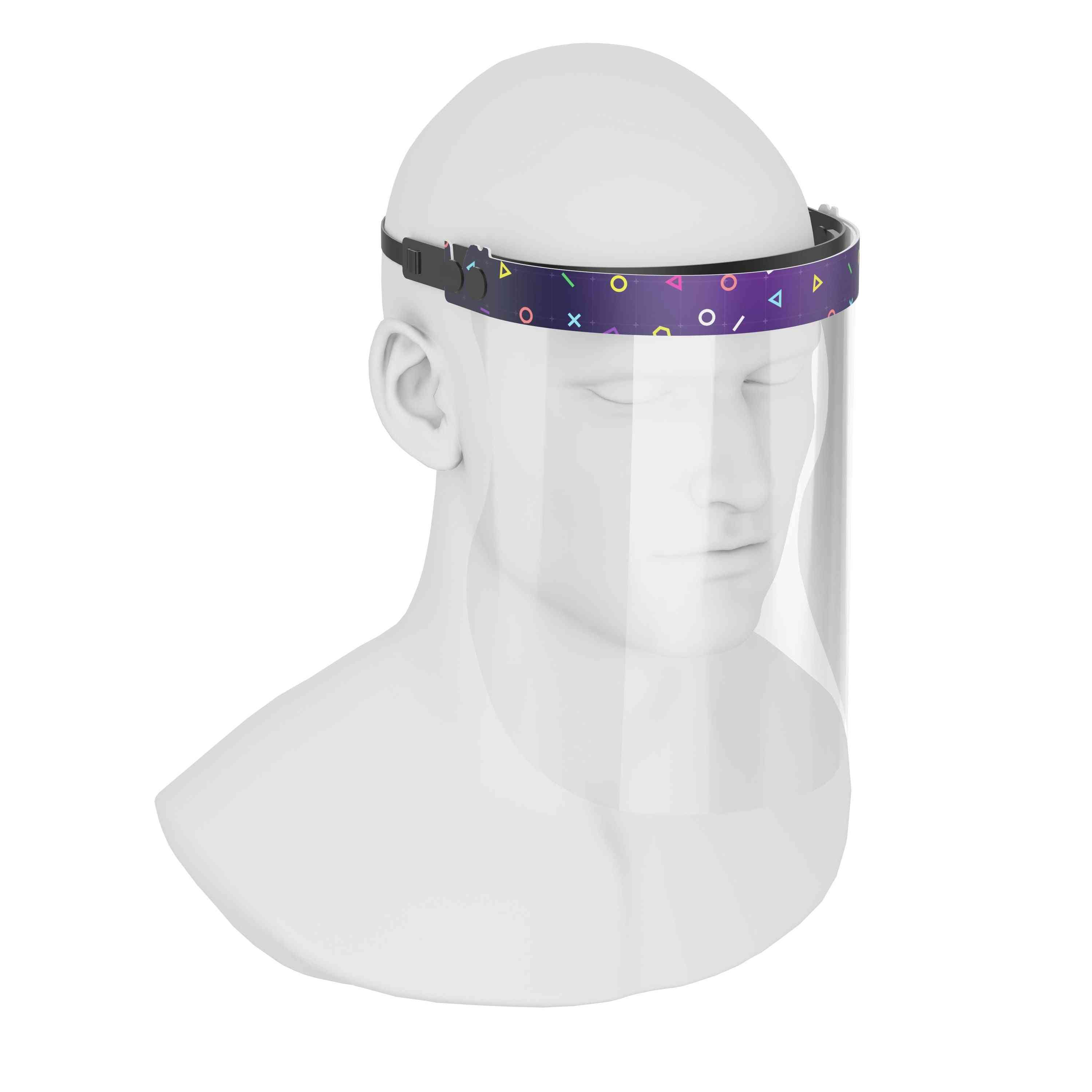 Isolay Face Shield Gamer