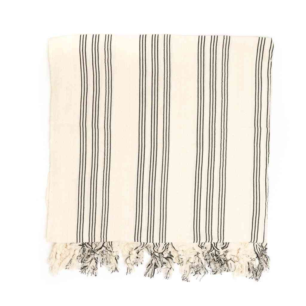 Cordoba Peshtemal Pure Cotton Beach Towel