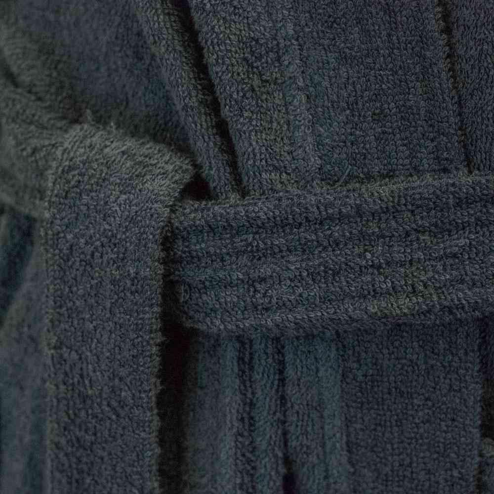 Cotton, Terry Bathrobe